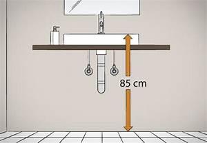 Waschtischplatte Fuer Aufsatzwaschbecken : aufsatzwaschbecken montieren anleitung von obi ~ Orissabook.com Haus und Dekorationen