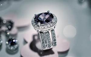 Engagement diamond ring wallpaper #20938