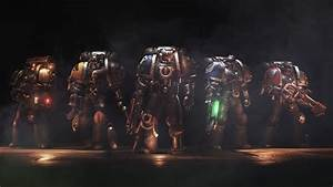 Warhammer, 40, 000, Deathwatch, Out, Now, On, Playstation, 4