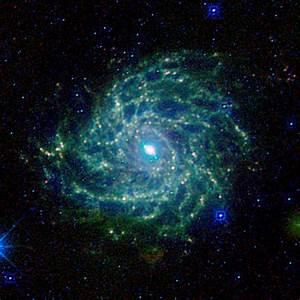 Stunning Galaxy Photos From NASA's WISE Telescope | Stars ...