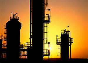 Five of the Biggest Oil and Gas Companies in the World