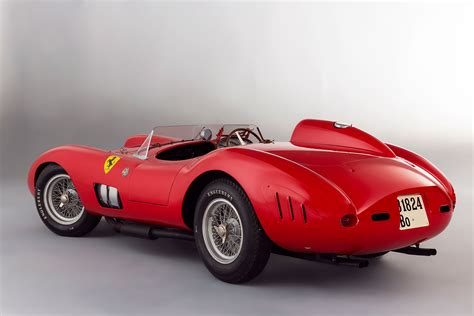 This is a list of the most expensive cars sold in public auto auctions through the traditional bidding process, that of those that attracted headline grabbing publicity. Most Expensive Car Sold at Auction Is This Ferrari 335 S Scaglietti - autoevolution