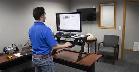 standing desk converter reviews the 5 best varidesk alternatives and competitors