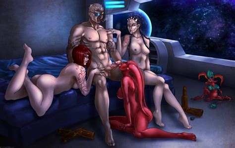 Star Wars Knights Of The Old Republic Hentai Image 212272