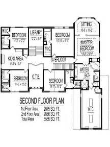 2 5 bedroom house plans 5000 sq ft house floor plans 5 bedroom 2 designs blueprints