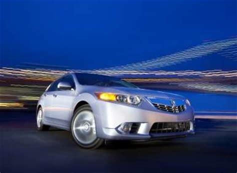 Best Fourcylinder Luxury Cars For 2012 Autobytelcom
