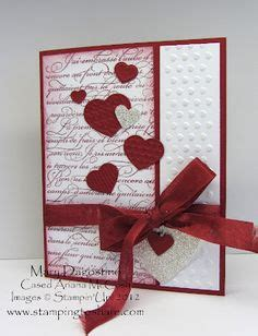 stampin  valentine cards images stampin
