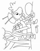 Grasshopper Coloring Pages Ant Drawing Outline Clipart Courier Gift Service Ants Many Grasshoppers Sheets Clip Insects Getdrawings Library Popular sketch template