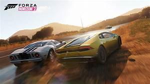 Shuffle - Forza Horizon 2
