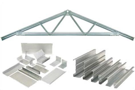 light gauge steel truss system roof trusses design manufacturing installation roof