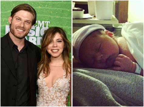 chris carmack erin slaver baby nashville s chris carmack and fianc 233 e welcome baby girl