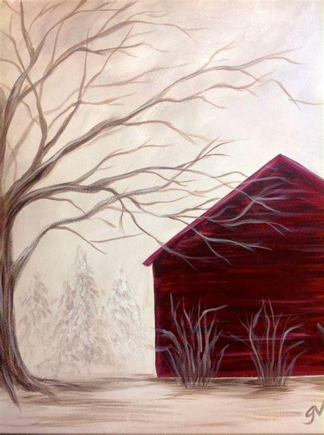 images  acrylic ideas winter xmas