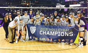 Washington Volleyball (@UWVolleyball) Instagram Influencer ...