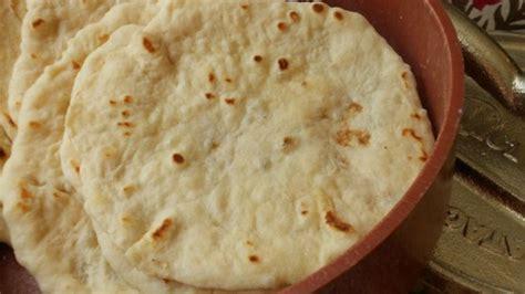 homemade flour tortillas recipe allrecipescom