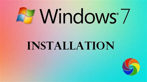 """Download windows 11 iso 64 bit free windows 11.1 upgrade 2021, install disk image file: How To Install """"Windows 7"""" In Your Computer - YouTube"""