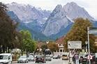 An Alps Road Trip: Mountain Views from Garmisch-Partenkirchen