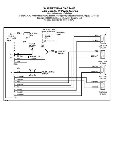 Volkswagen Jetta Tps Diagram Auto Parts