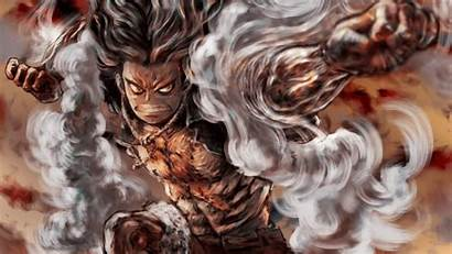 Luffy Piece Monkey Wallpapers Anime Stampede 1080p