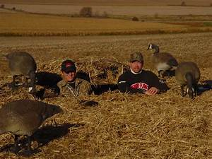Dean Talks About The Fields For Goose Hunting In Rochester