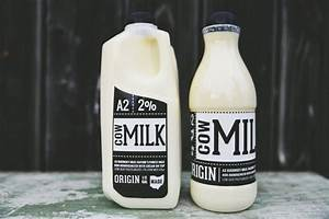 Cleveland U0026 39 S Origin Brand Milk Not The Only A2 Option At The Store