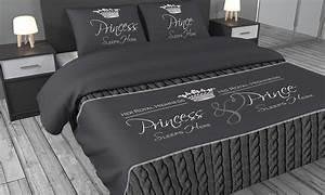 Parure de lit originale parure lit originale linge de lit for Amenagement chambre ado avec groupon housse de couette satin