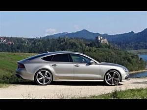 Audi S7 Sportback : audi s7 sportback 2016 youtube ~ Medecine-chirurgie-esthetiques.com Avis de Voitures