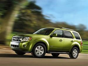10 Used Crossovers with Best Gas Mileage Autobytelcom