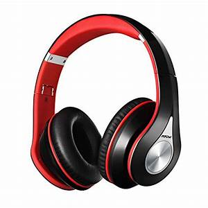 Mpow 059 Bluetooth Headphones Over Ear  Hi