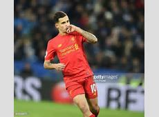 Philippe Coutinho Stock Photos and Pictures Getty Images