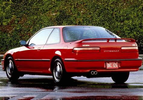 Honda Acura Integra by Sport Cars 1990 Acura Integra Car