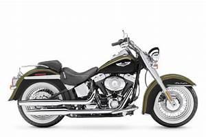 Harley Davidson Softail Service Manual  All 2007 Model