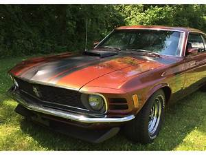 1970 Ford Mustang for Sale | ClassicCars.com | CC-889233