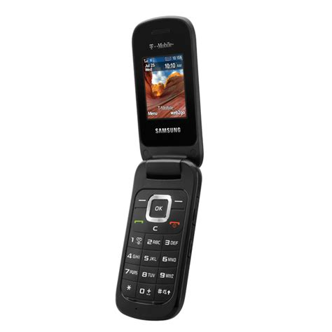 sgh t159 a flip phone for t mobile samsung updates