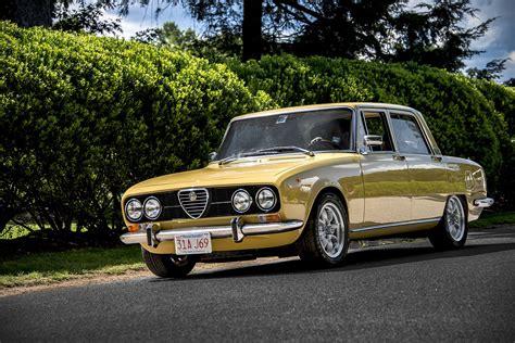 Alfa Romeo Berlina by Alfa Romeo 2000 Berlina Cool Autos Alfa Romeo 1750
