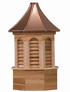 copper cupolas for sale add character to your roof penn With copper cupolas for sale