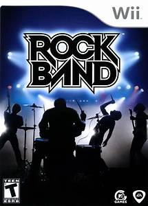 Rock Band For The Wii Video Search Engine At Searchcom