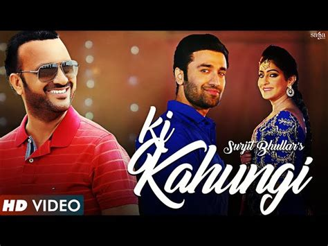 Maninder Kailey's Upcoming Bhangra Beat Song!!