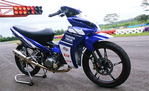 Jupiter Z Roadrace by Foto Motor Road Race Yamaha Jupiter Z Automotivegarage Org
