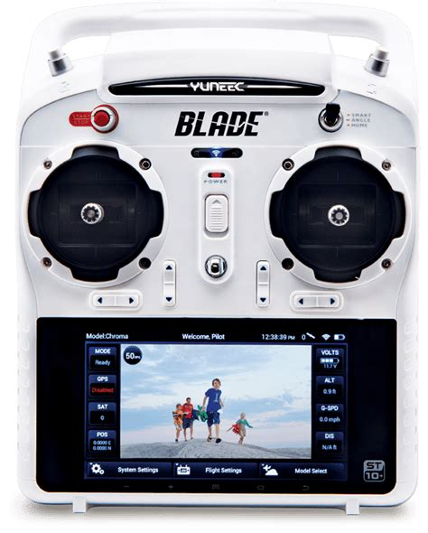 blade quadcopter drones  safe technology
