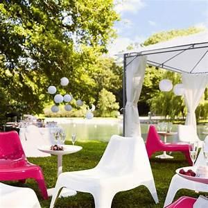 Table De Jardin Ikea : ikea jardin ikea terrasse les nouveaut s ikea qui sentent bon le printemps c t maison ~ Teatrodelosmanantiales.com Idées de Décoration