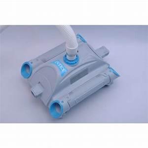 Filtre à Sable Intex : filtre sable piscine hors sol 10 robot nettoyeur de ~ Dailycaller-alerts.com Idées de Décoration