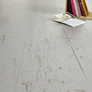 122 best repins images on pinterest vinyls ground for Parquet blanc vieilli