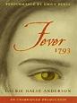 A Few Good Books: Audio Review: Fever 1793