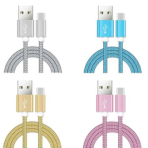 usb 2m 1m nintendo charge charger flat line data type