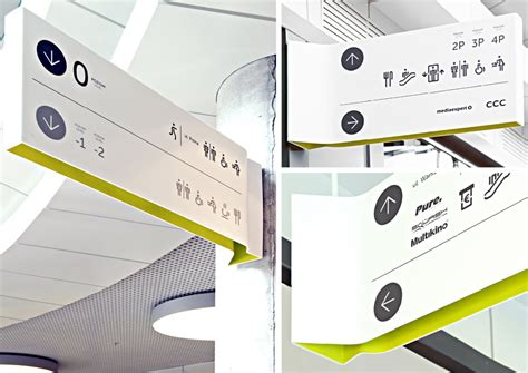 signs by design wayfinding on