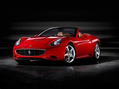 Ferrari California Cars Prices, Specs  Luxury Cars
