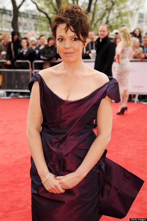 olivia colman sexy what you need to know about bafta winner olivia colman