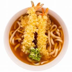 Tempura Udon – Samurai – Japanese Restaurant