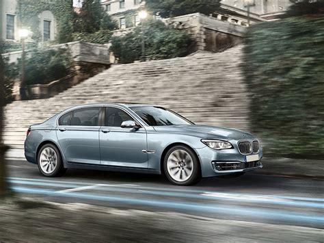 Voiture hybride BMW ActiveHybrid 7 - voiture neuve et d ...