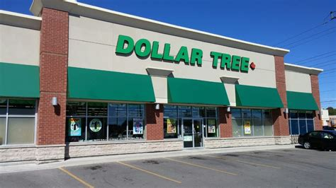Dollar Tree  4110 Thickson Road North, Whitby, On
